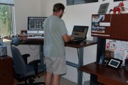 Standing Desks – Gaining Popularity