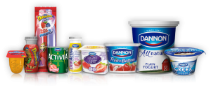 Dannon Products